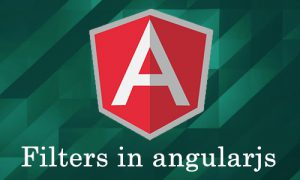 filters in angular js